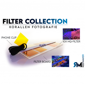 ReefMaker Filter Collection